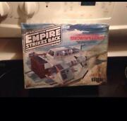 Star Wars Snowspeeder Model Kit