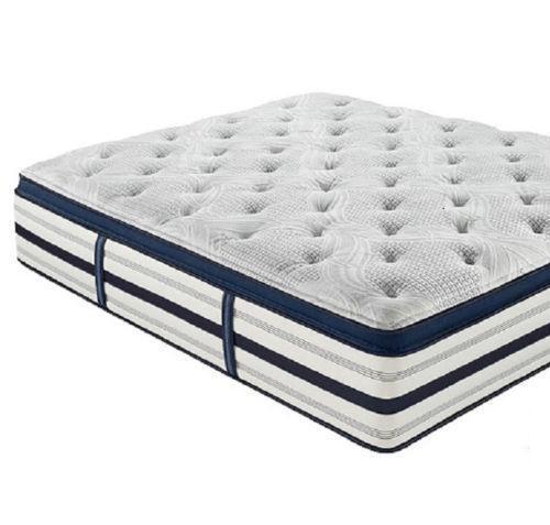 Pillow Top Double Mattresses