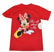 Disney Ladies T Shirts