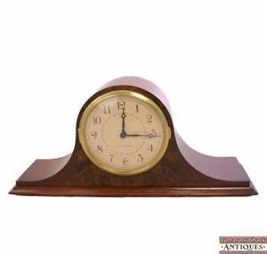 Seth Thomas Mantle Clock Ebay