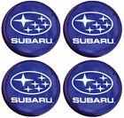 Wheel Center Caps for Subaru Tribeca