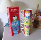 Maxwell & Williams Coffee Mugs