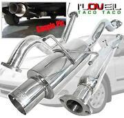 7.3 Exhaust