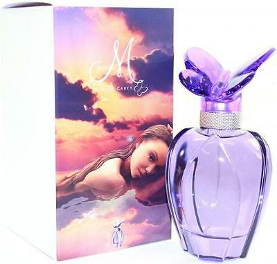 Mariah Carey M Perfume 3.3 oz 100 ml EDP Spray Women Perfume Sealed