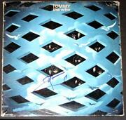 Tommy The Who Album