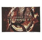 Hunger Games Pillow Case
