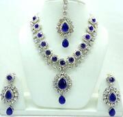 Bollywood Jewelry