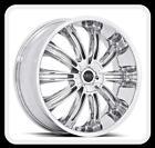 Marauder Wheels