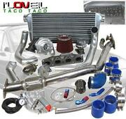 Mazda 6 Turbo Kit