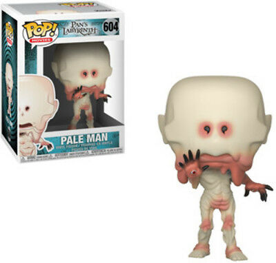 FUNKO POP! HORROR: Pan