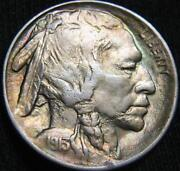 1913-P Type 2 Buffalo Nickel