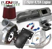 Eclipse 420A Turbo Kit
