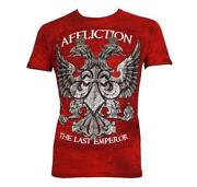 Affliction Fedor