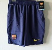 Barcelona Shorts