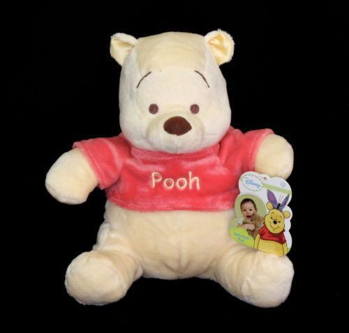 Winnie The Pooh Toys : Winnie the pooh baby toys ebay