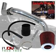 Acura Integra Cold Air Intake