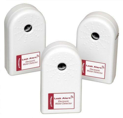 Water Leak Detector Ebay