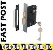 Internal Door Lock