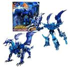 Transformers Predaking