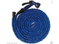 Job Lot of Expandable Flexible Hose Pipes (100 ft long) x50 total