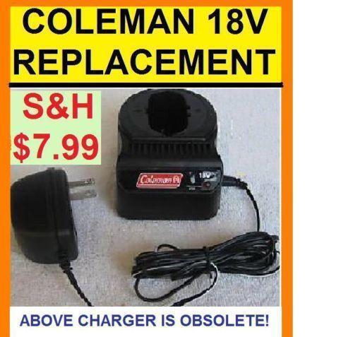Coleman 18v Power Tools Ebay