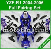 Yamaha R1 Fairing