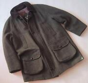 Barbour Tweed Jacket