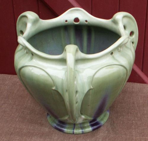 Massier Art Pottery Ebay