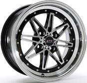 Honda Racing Rims