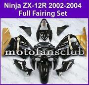 Zx12r Fairing
