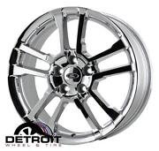 Ford Edge Rims 18