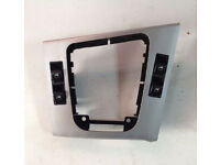BMW M3 E46 COUPE COMPACT ELECTRIC WINDOW SWITCHES & PANEL 2000-2006 6902175