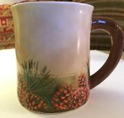 Pinecone Mug