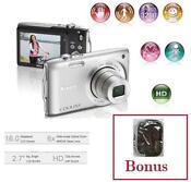 Compact Digital Camera 16MP