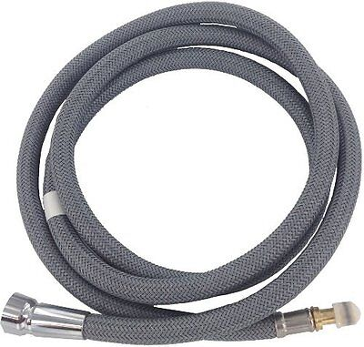 (Moen 150259 Replacement Part | Pull Down Kitchen faucet replacement Hose(Chrome))