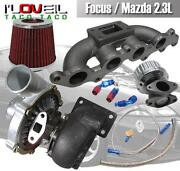 Mazda 3 Turbo Kit