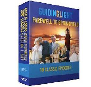 Guiding Light  - Farewell To Springfield