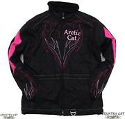 Womens Arctic Cat Coat