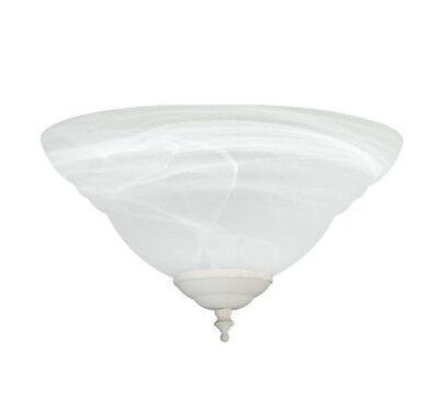 energy star concord white fan light kit