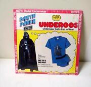 Star Wars Underoos