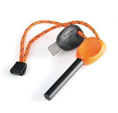 2.0 Light (Feuerstahl  Light My Fire Scout 2.0  Zündstahl orange)