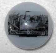 Pre Prohibition Glass