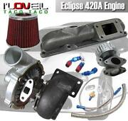 420A Turbo Kit