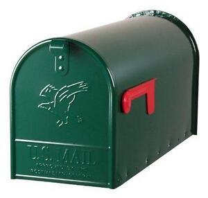 Large Mailbox   eBay