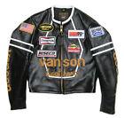 Vanson Men's Coats and Jackets