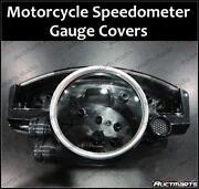 R6 Speedometer