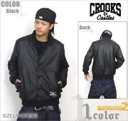 Crooks and Castles Jacket