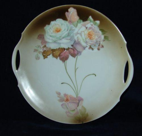 Bavaria Rose Pottery Amp China Ebay