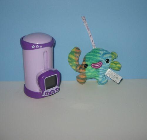 My Meebas Toys 2
