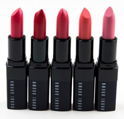 BOBBI BROWN RICH LIP COLOR LIPSTICK 3.8G CHOOSE YOUR SHADE